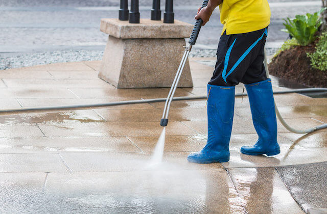 commercial cleaning high point