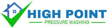 High Point Pressure Washing
